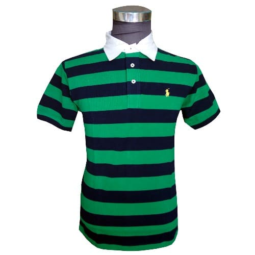 76e3fb29 Cortigiani Milan Blue Strip Shirt | Konga Online Shopping