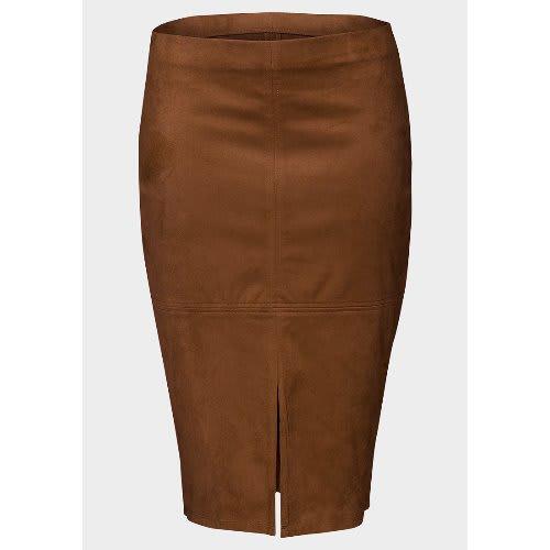 /S/u/Suedette-Front-Slit-Pencil-Skirt-7733825_1.jpg