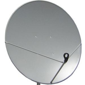 Supermax 1 8m Satellite Dish