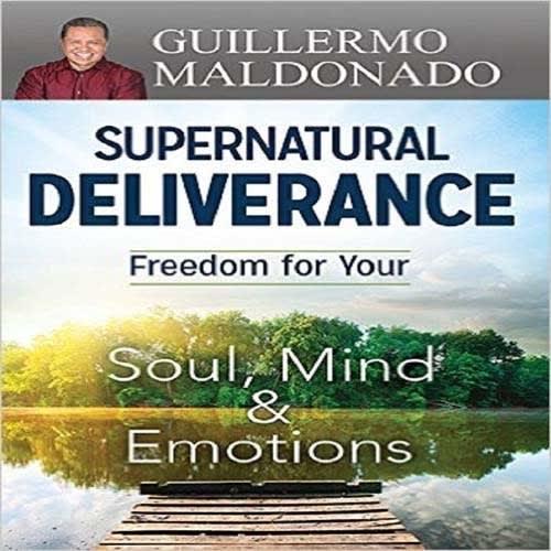 0dbbc908ef603 Supernatural Deliverance  Freedom For.