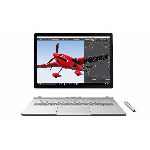 Surface Book - 512 GB - 16 GB RAM -...