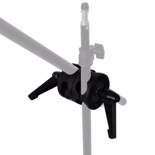 /S/w/Swivel-Dual-Head-Grip-Holder-Bracket-for-Photo-Studio-Boom-Reflector-Arm-Support-7259228.jpg