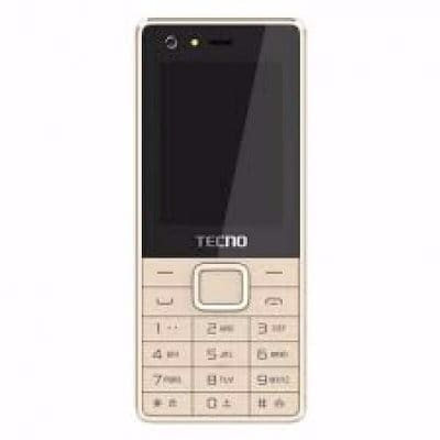 T660- Slim Metallic Design - Dual Sim - Camera With Flashlight - Bluetooth