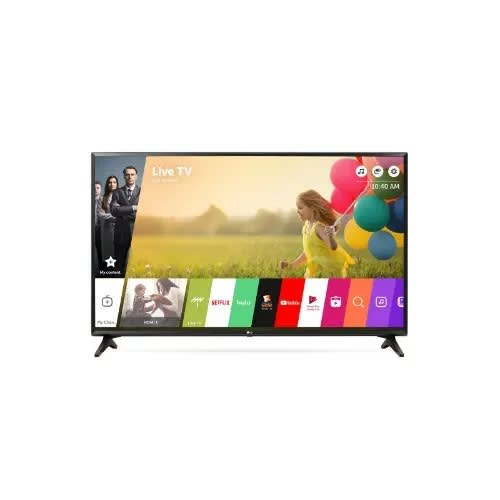 Smart Televisions | Buy Online at Affordable Prices | Konga Online