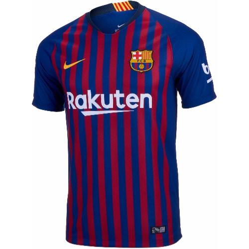 b7c96081bc6 Nike FC Barcelona 2018/2019 Home Jersey   Konga Online Shopping