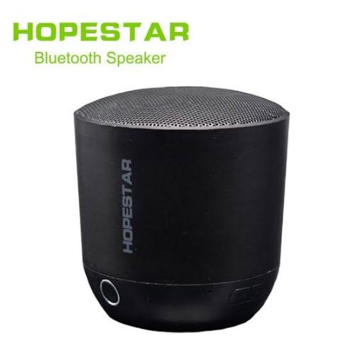 H9 Portable Bluetooth Mobile-Tablet Speaker