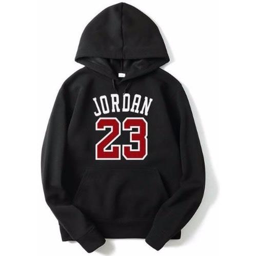 821ec6f41316 Wanna Jordan Hoodie - Black
