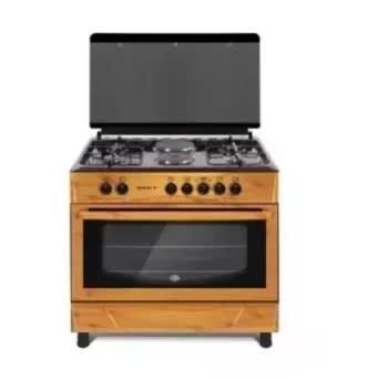 Maxi Gas Cooker - 60 X 90 - 4+2
