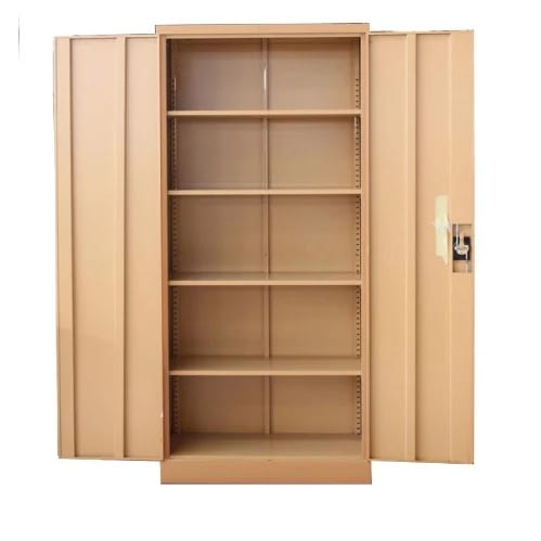 Double Door Home & Office File Cabinet-Cupboard