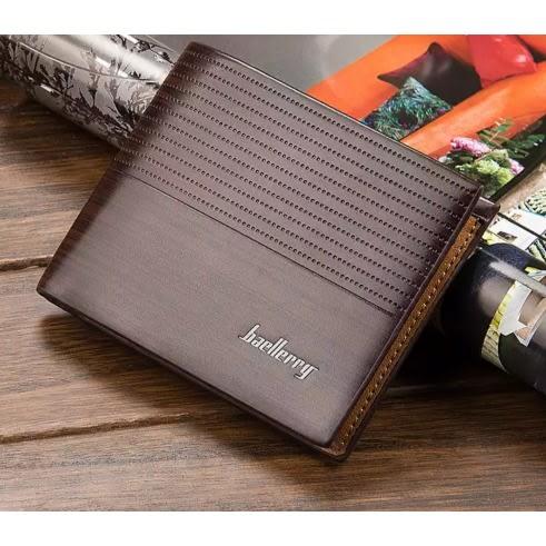 19dfb48e4d29 Men's Vintage Leather Wallet