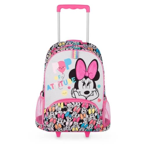 67f73a9525c Disney Trolley School Bag For Girls