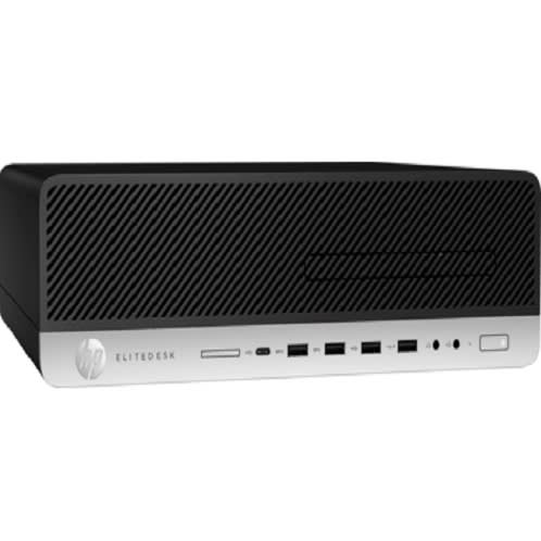 Elitedesk 800 G3 Small Form Factor Pc (4wr84u8) – Intel...
