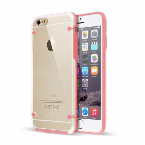 /T/G/TGEL-Case-for-iPhone-6---Red-Transparent-Silicone-Bumper-7656793.jpg