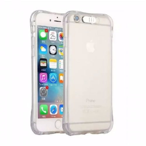 sports shoes 52c0a 59985 TGEL Shockproof LED Flash Incoming Call Light Phone Case for iPhone 6/6S