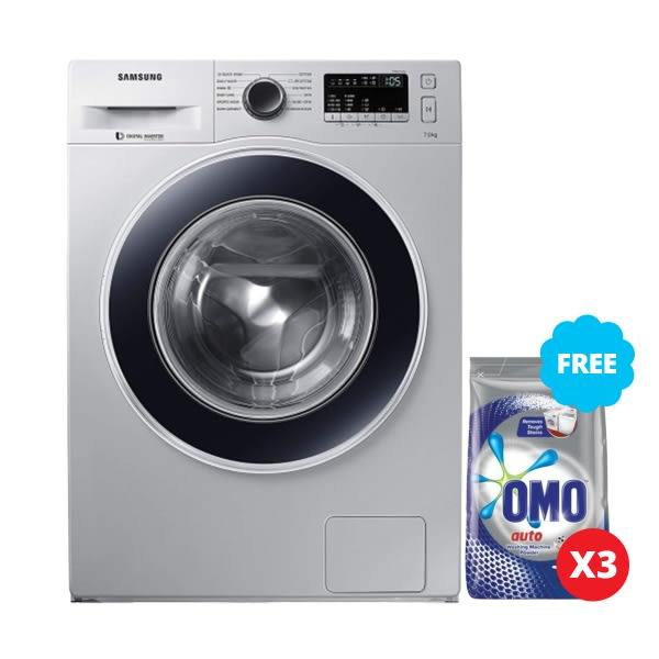 The Best Samsung Washing Machines To Buy
