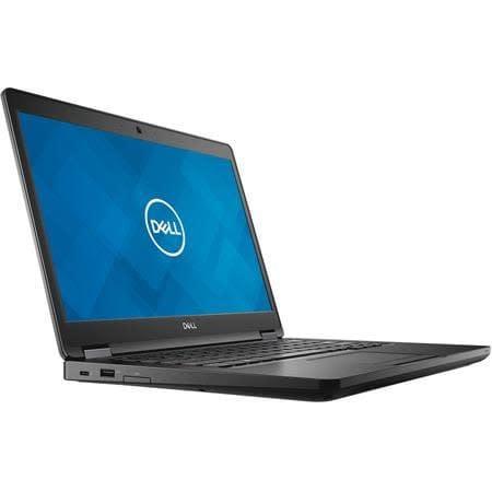 "Latitude 5490 -Intel Core I5 - 14"" - 256GB SSD - 8GB RAM - Backlit - Windows 10pro."
