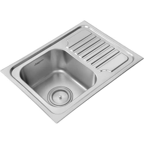 Stainless Steel Kitchen Sink