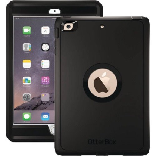 Defender Series Rugged Protection Case For Ipad Mini 4