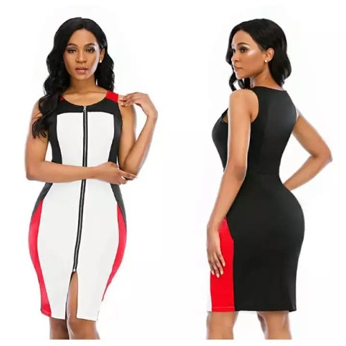 What Dress Options Work Better For Pear Shaped Women?