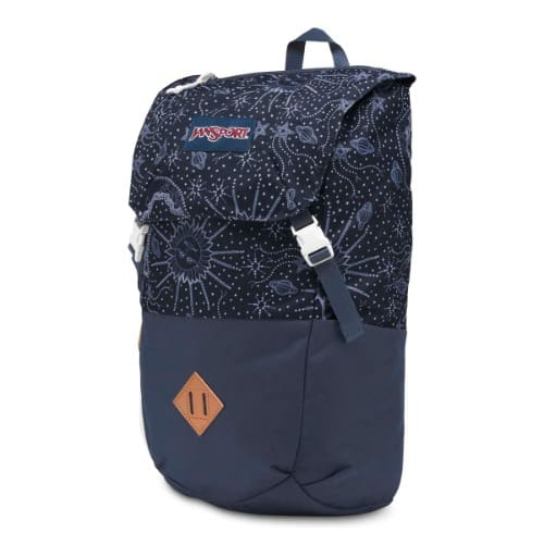 019170e36afdf1 Jansport Pike Backpack - Star Map | Konga Online Shopping