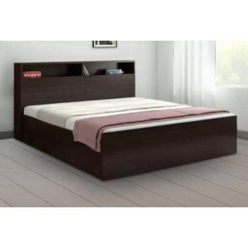 Bed Frame - 6ft by 6ft.