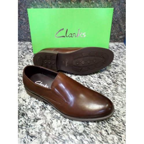 a24677b77d7de Clarks Causal Men's Loafers Shoes - Brown | Konga Online Shopping