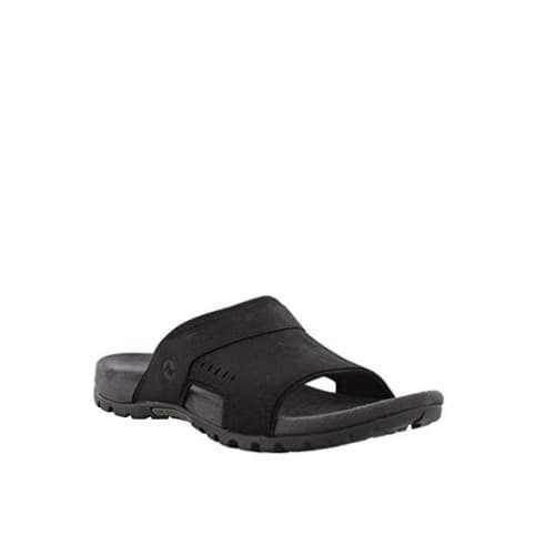 dirt cheap free delivery browse latest collections Men's Sandspur Lee Slide - Black