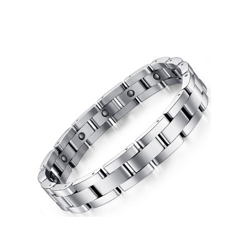 Unique Titanium Bracelet + Link Remover