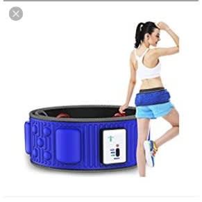 X5 Super Slimming Massage Belt