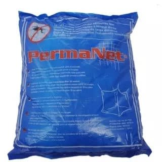 Permanet Treated Mosquito Net