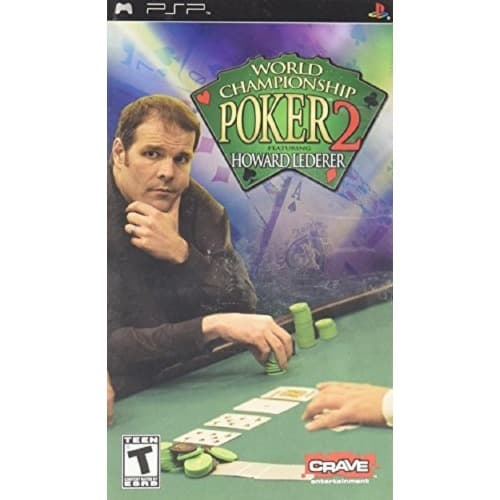 World Championship Poker 2 With Howard Lederer