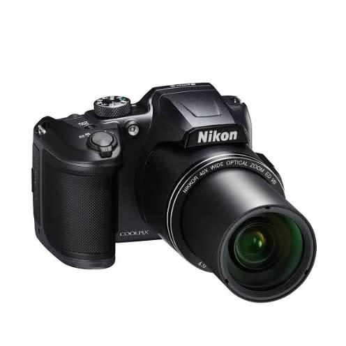 Coolpix B500 Camera