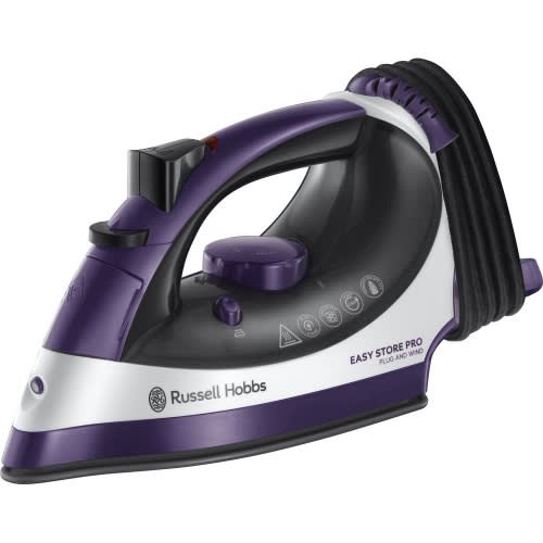 Easy Store Pro Plug & Wind 23780 Steam Iron