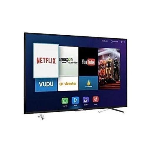 75'' Smart Uhd 4k Tv - 75a6500uw + Free Wall Bracket