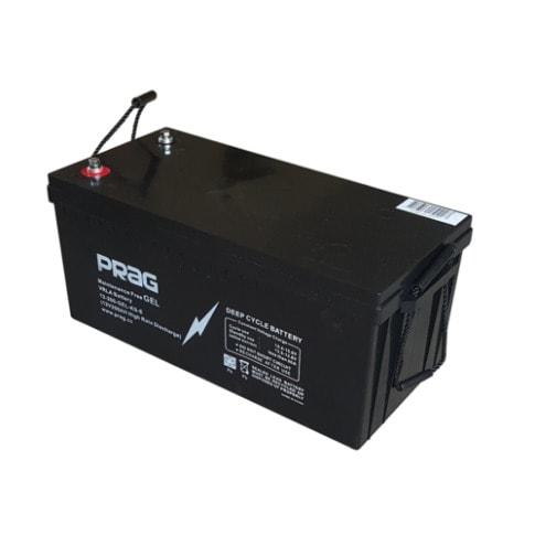 12v 200ah Prag Battery
