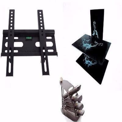 /T/V/TV-Wall-Rack-Combo--15---37-TV-Wall-Rack-4-Piece-Remote-Control-Holder-DVD-Audio-Stand-6633143.jpg