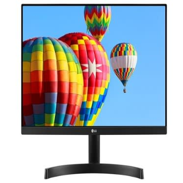 "27mk60tm-b 27"" Full Hd IPS Monitor"