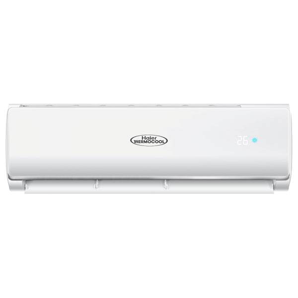 Split Air Conditioner Cool 1HP 09tesn-01 White + Free Installation Kits.