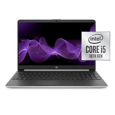 15- Intel Core i5-10210U, 4GB RAM, 1TB HDD -Wins 10 (187A9EA).
