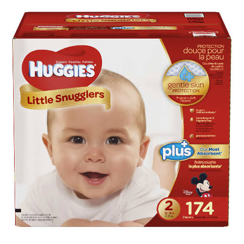 Original Baby Diaper