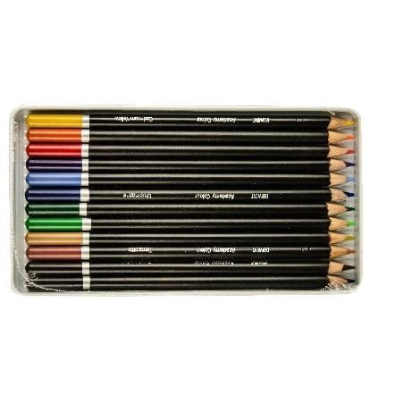Fashion Designer Colored Pencils