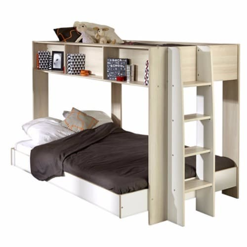 Handys Team Twin Over Full Bunk Bed