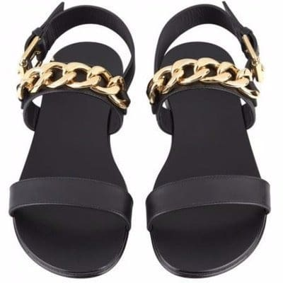 /T/e/Tee-Mask-Gold-Chain-Double-Strap-Leather-Sandal---Black--6514423_6.jpg