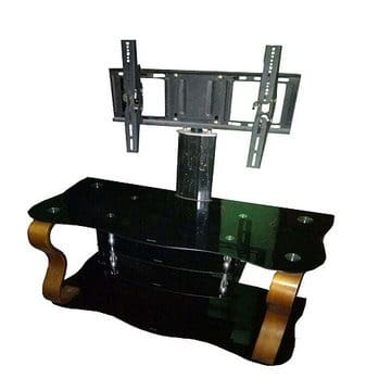 Tempered Glass Tv Cabinet Stand Konga Online Shopping