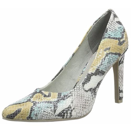 /T/e/Textured-Pointed-High-Court-Shoes---Yellow-Green-7396977.jpg