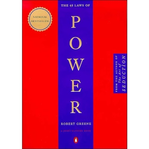 Image result for The 48 Laws of Power