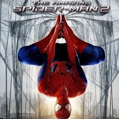 The Amazing Spider Man 2 PC Game.