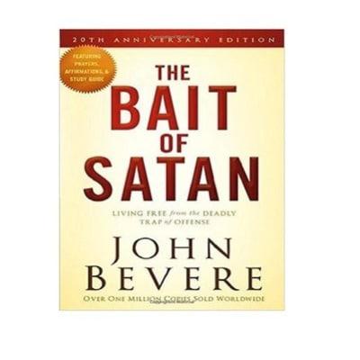 Bait Of Satan Book