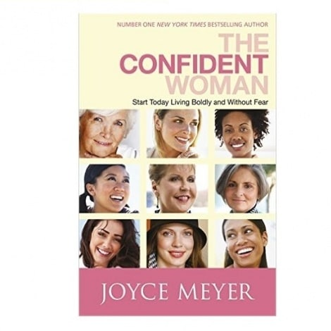 How to be a bold and confident girl