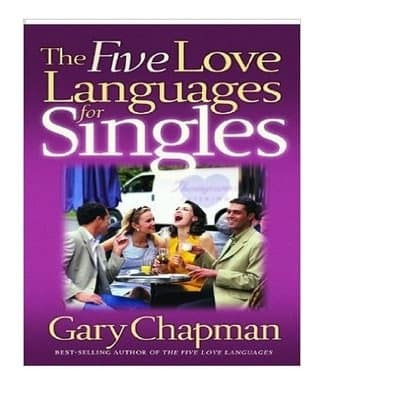 Languages for singles love the 5 The Violation